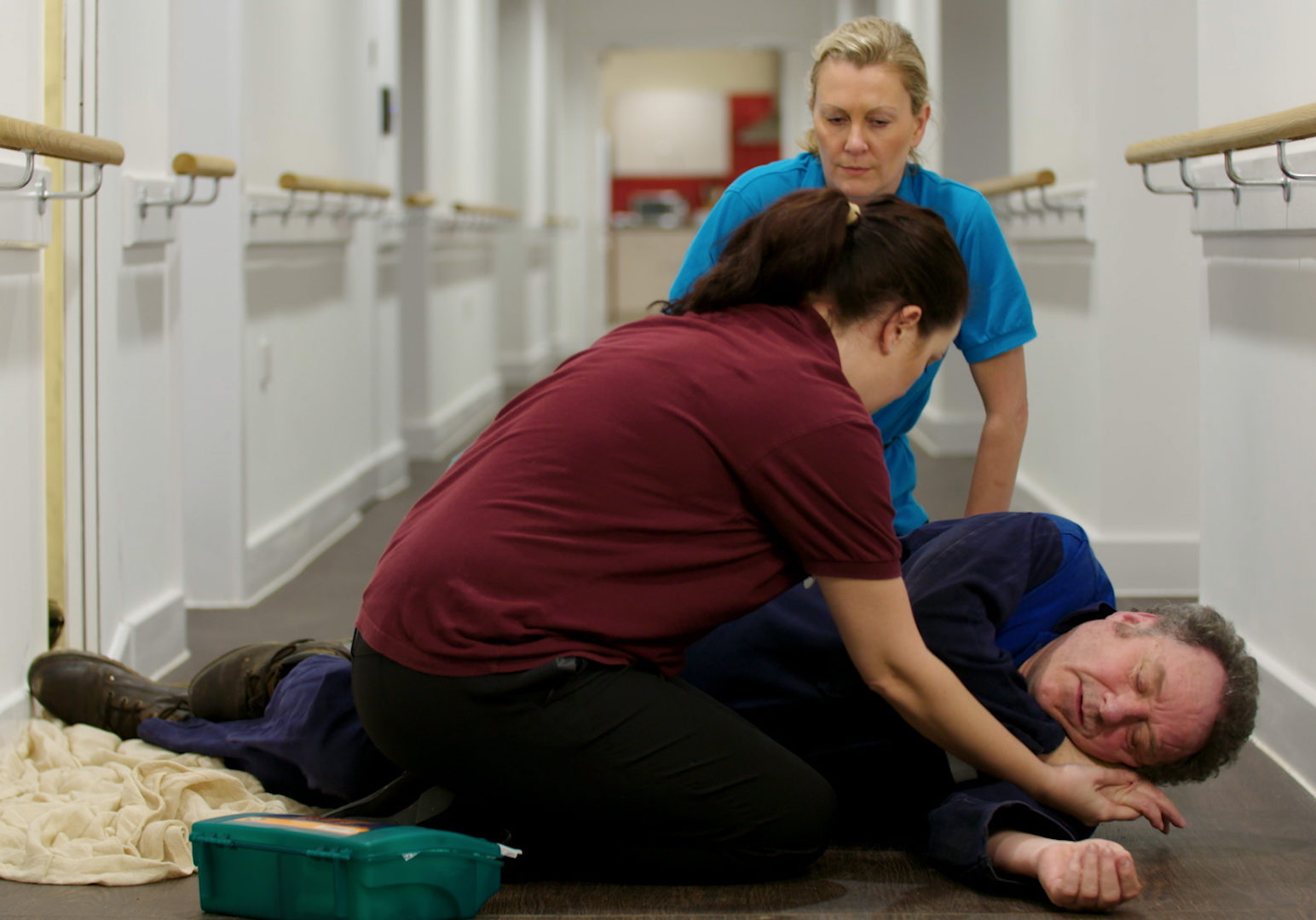 Altura First Aid